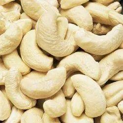 Sri Sastha Raw Cashew Nut W240, Packaging Size: 10 kg, Grade: W210