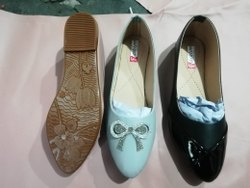 Bailly fancy ladies Sleppers