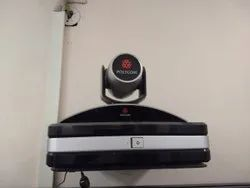 Polycom HDX 6000, 7000, 8000 9000 Video Conferencing System Part And Services