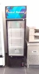 Vertical Showcase Single Door  Deep Freezer