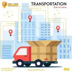 Ahmedabad To NCR Transport Services