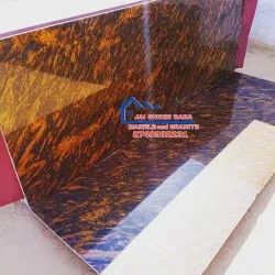 Polished Markino Gold, Flooring, Thickness: 15-20 mm