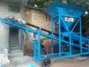 Sand Screening Machinery
