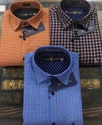Us Polo Casual Shirt