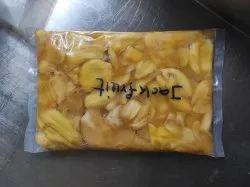 Frozen Jackfruit Slice