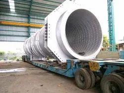 潘印度50英尺拖车运输服务