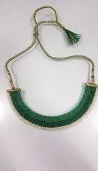 Beads nacklace