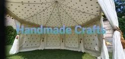 Pavilion tent with walls on sale