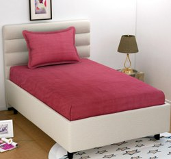 Plain Bedsheets Fabric In Panipat