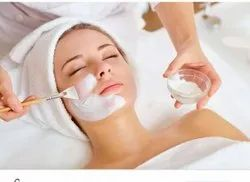 1 Hr Facial Beautician Services