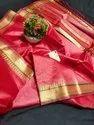 Kota Temple Weaving Sarees
