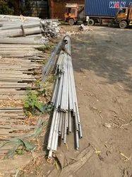Super Duplex S32750 Pipes