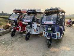 E Rickshaw Dealer