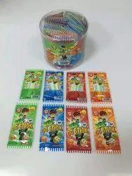 Ben Ten Candy