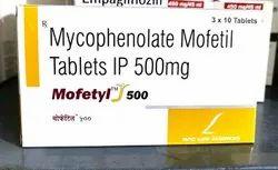 Mofetyl 500 Tablet