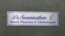 Acp Nameboard