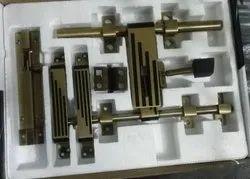 Antik door kit SS