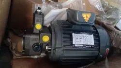 Thm Haude Hydraulic Pump
