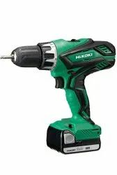 13mm Hitachi Cordless Drill, Model Name/Number: DS12DVF3