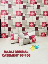 Bajaj Cotton Printed Bed Sheet in Panipat