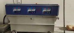 Digital Automatic Servo Voltage Stabiliser