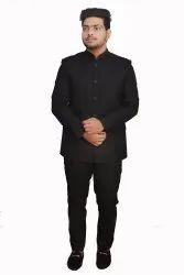 Without Jacket Wedding Jodhpuri Suit, Size: 36 to 44