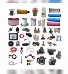 All Type Screw Compressor Spare