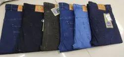Cotton Comfort Fit Mens Jeans