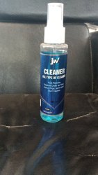 Hair Cleaner All Type