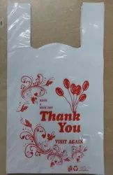 Thank You Printed Bags