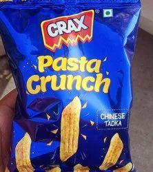 Crax Pasta