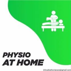 Exercise Therapy Physio at Home, Delhi-NCR