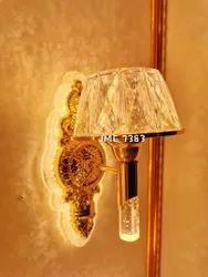 Fancy LED Wall Light