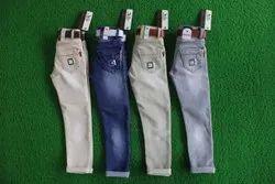 Boy Kids Funcky Jeans