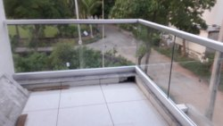 6063 100x65 Aluminum Railings