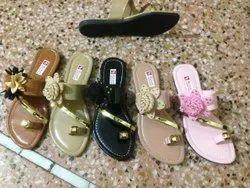 Flats & Sandals Daily Wear Footwear Manufacturer