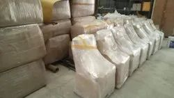 Goods Relocation Service