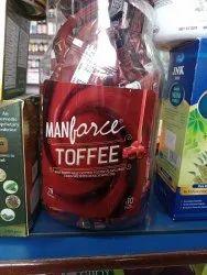 Manforce Toffee