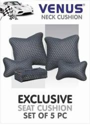 Exclusive seat cushion  set of 5 pc