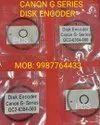 Canon White Disk Encoder G 2000/ G2010/ G 3000/ G 3010