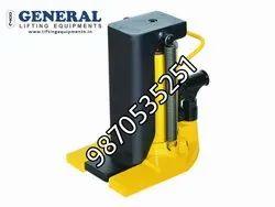 Machine Shifting Hydraulic Jack
