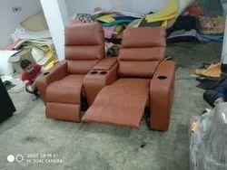 Recliner Cup Holder Sofa