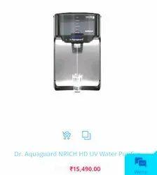 Eureka Forbes N Rich Water Purifier
