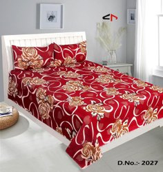 3d bedsheets rolls in panipat