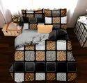 Panipat 3D Bedsheets