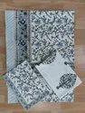 Hand Block Print Bedsheets