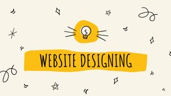 Dynamic Wordpress Website Designing Service, With Online Support