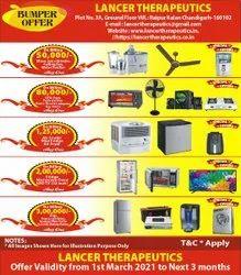 Offer for PCD dealers