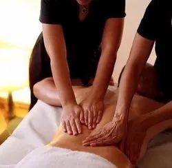 Four Hand Massage Services