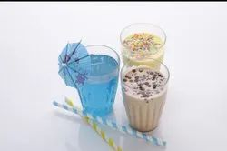 Unbreakable Plastic Water Glasses, For Restaurant, Capacity: 250 To 300 Ml